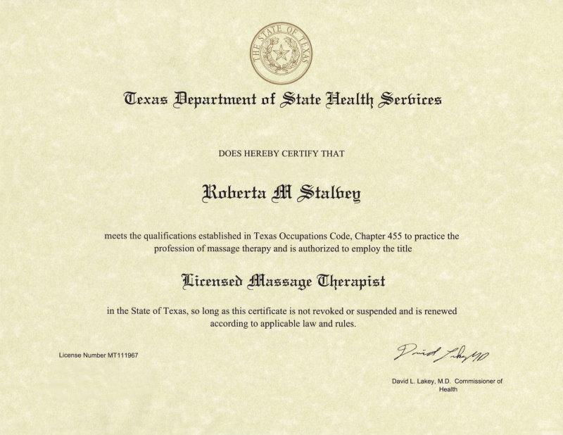 Licensed Masseuse Ukrandiffusion